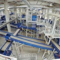 Δυτική Μακεδονία: Σε δοκιμαστική λειτουργία το εργοστάσιο επεξεργασίας απορριμμάτων