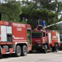 Κοζάνη: Τουλάχιστον 120 πενταετής πυροσβέστες μονιμοποιούνται στην Δυτική Μακεδονία