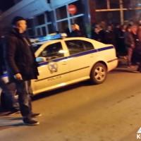 Τι λέει η Αστυνομία για το συμβάν με τους πυροβολισμούς στην οδό Καταφυγίου το βράδυ της Τετάρτης