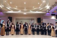 Με επιτυχία πραγματοποιήθηκε ο χορός του Πολιτιστικού Μορφωτικού Συλλόγου Σκήτης – Δείτε το βίντεο