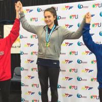 Αναστασία Τύπου: Η 14χρονη Κοζανίτισσα που κατέκτησε την Ωκεανία με τις αθλητικές της επιδόσεις! Τι λέει η ίδια στο KOZANILIFE.GR