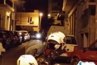 Φωτογραφίες: Με Αστυνομική επιχείρηση συνελήφθη ο 45χρονος άνδρας που πυροβόλησε από το μπαλκόνι του διαμερίσματός του!