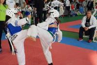 Με 45 αθλητές έλαβε μέρος στο 4° baby cup στη Θεσσαλονίκη η Μακεδονική Δύναμη Κοζάνης
