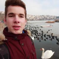 Δείτε πως ο Youtuber John Li έχασε το drone του στην παγωμένη λίμνη της Καστοριάς!