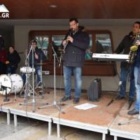 Οι οργανοπαίχτες της Τρανής Αυλής: Επιτυχημένη η συναυλία παραδοσιακής Κοζανίτικης μουσικής – Δείτε βίντεο και φωτογραφίες