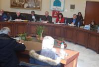 Συνάντηση του Βουλευτή ΣΥΡΙΖΑ Κοζάνης Γ. Ντζιμάνη με την ομοσπονδία δενδροκαλιεργητών της Δυτικής και Κεντρικής Μακεδονίας