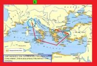 Η Τυρρηνία (Προϊστορική Δυτική Μακεδονία) και η σχέση της με τους Ετρούσκους – Τυρρηνούς της Ιταλίας – Γράφει ο Σταύρος Καπλάνογλου