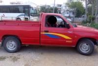 Εκλάπη αγροτικό φορτηγάκι στον Κρόκο – Έκκληση για βοήθεια – Δείτε τη φωτογραφία