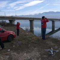 Ταυτοποιήθηκε το πτώμα που βρέθηκε στη λίμνη Πολυφύτου!