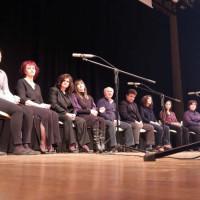 Κατάμεστη η Εύξεινος Λέσχη Κοζάνης για το αφηγηματικό δρώμενο «Ποντιακό Παραμύθι» – Δείτε βίντεο και φωτογραφίες
