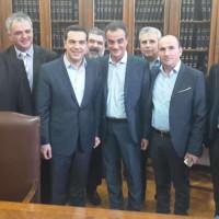 Η Επιτροπή του ΚΚΕ Δυτικής Μακεδονίας για την συνάντηση Τσίπρα – Καρυπίδη