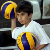 Βόλεϊ: Απέβαλαν από το Πρωτάθλημα τον Πήγασο Κοζάνης και τον Αρίωνα Πτολεμαΐδας επειδή δεν έπαιζαν με συγκεκριμένη μάρκα μπάλας!