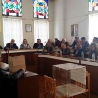 Νέο Προεδρείο στο Δημοτικό Συμβούλιο Βοΐου και νέες επιτροπές οικονομικών και ποιότητας ζωής