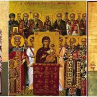 Η Κυριακή της Ορθοδοξίας, οι Τρεις Ιεράρχες, η Αγία Θεοδώρα η Βασίλισσα και η ανάγκη ύπαρξης τους σήμερα όσο ποτέ άλλοτε – Γράφει ο Αλέξανδρος Κων. Κοκκινίδης