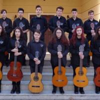 Το Μουσικό Σχολείο Σιάτιστας στους Αγώνες Τέχνης στη Θεσσαλονίκη
