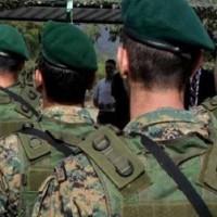 Συναγερμός στα σύνορα με τα Σκόπια – Σε επιφυλακή οι μονάδες του Στρατού στις περιοχές Κοζάνης και Φλώρινας, αλλά και οι δυνάμεις της ΕΛ.ΑΣ.