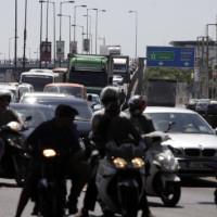 Πρόστιμα – φωτιά σε 2,2 εκατομμύρια ιδιοκτήτες αυτοκινήτων και μοτοσικλετών!
