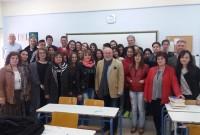 Με επιτυχία πραγματοποιήθηκε η παρουσίαση της ποιητικής συλλογής του Αντώνη Σκιαθά «Ευγενία» σε Κοζάνη και Πτολεμαΐδα