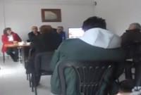 Πραγματοποιήθηκε Γενική Συνέλευση των κατοίκων στο Κοινοτικό Κατάστημα Νεράιδας – Δείτε το βίντεο
