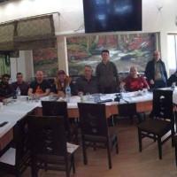Πραγματοποιήθηκε συνάντηση των συλλόγων της Βόρειας Ελλάδας που δραστηριοποιούνται στην αθλητική και ερασιτεχνική αλιεία στα εσωτερικά ύδατα