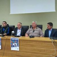 Κλειστό Λευκόβρυσης: Ξεκινά η τελική φάση του Πανελλήνιου Πρωταθλήματος Ελληνορωμαϊκής και Ελευθέρας Πάλης Παίδων – Κορασίδων