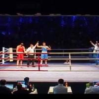 Πυγμαχία: Με το δεξί ξεκίνησε ο Πολυνείκης Καλαμάρας στο Πανευρωπαΐκό στη Ρουμανία