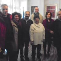 Με τις καλύτερες εντυπώσεις αποχώρησαν από την Πτολεμαΐδα Έλληνες και Γερμανοί εισηγητές του Διεθνούς Επιστημονικού Συμποσίου