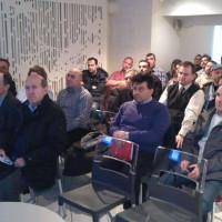 Επιτυχημένη η συνάντηση 40 φορέων του Δήμου Κοζάνης για το σχέδιο της Βιώσιμη Αστικής Κινητικότητας της πόλης
