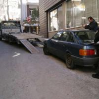 Συνεχίζεται η απόσυρση των οχημάτων από τους δρόμους της Κοζάνης – Ανακοίνωση της Δημοτικής Αστυνομίας