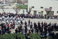 Ο εορτασμός της 25ης Μαρτίου 1821 στην Εορδαία