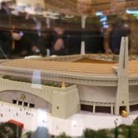 Σε εργαστήρι στη Δάφνη Βοΐου Κοζάνης θα κατασκευαστεί το έμβλημα της ΑΕΚ στο νέο γήπεδο «Αγια Σοφιά»!