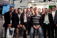 Με επιτυχία η συμμετοχή του Επιμελητηρίου Κοζάνης στη Διεθνή Έκθεση ISH 2017 στην Φρανκφούρτη