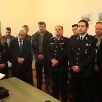 Ξεκίνησε ο θεσμός του Τοπικού Αστυνόμου και στην Τοπική Κοινότητα Τσοτυλίου