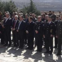 Με επισημότητα εορτάστηκε η 74η επέτειος των μαχών Βίγλας και Φαρδυκάμπου στον Δήμο Βοΐου
