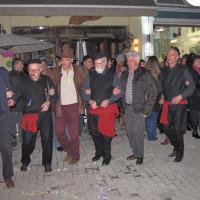 Συμμετοχή του συλλόγου Γρεβενιωτών Κοζάνης «Ο Αιμιλιανός» στις αποκριάτικες εκδηλώσεις του Δήμου Γρεβενών