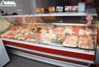 Πρωτομαγιάτικο τραπέζι με μεγάλη ποικιλία κρεατοσκευασμάτων από το κρεοπωλείο «Τα Δίδυμα» στην Κοζάνη