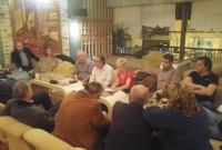 Πρώτη συνάντηση των εκθετών της 9ης Egnatia EXPO στην Πτολεμαΐδα