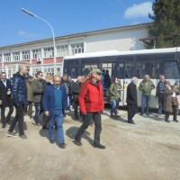Με επισκέψεις στα βιομηχανικά συγκροτήματα της Πτολεμαΐδας ολοκληρώθηκε το Διεθνές Επιστημονικό Συμπόσιο του Δήμου Εορδαίας