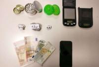 Δέκα συλλήψεις σε μια μέρα, την Κυριακή στην Κοζάνη για κατοχή και διακίνηση ναρκωτικών!