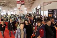 Επιτυχημένη συμμετοχή των μελών του ΕΒΕ Κοζάνης στη φετινή Food Expo – Εσπερίδα στις 5 Απριλίου με τον Γ. Ρωμανιά