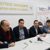 Η 42η Kastoria International Fur Fair θα φέρει την…  άνοιξη στον κλάδο της γούνας!