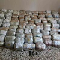 Άλλη μία επιτυχία της Αστυνομίας στη Δυτική Μακεδονία: Συλλήψεις αλλοδαπών σε Καστοριά και Θεσσαλονίκη για διακίνηση μεγάλης ποσότητας ναρκωτικών