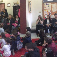 Πτολεμαΐδα: Με επιτυχία η εκδήλωση για την Παγκόσμια ημέρα Παιδικού Βιβλίου