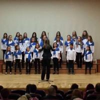 Επιτυχημένη η πρώτη συνάντηση Παιδικών – Νεανικών Χορωδιών στην Πτολεμαΐδα