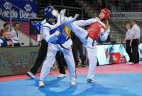Στο WTF G2 President Cup 2017 με δύο αθλητές η Εορδαϊκή Δύναμη