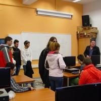 Μνημόνιο συνεργασίας του ΤΕΙ Δυτικής Μακεδονίας στην Καστοριά με το Επαγγελματικό Λύκειο Καστοριάς