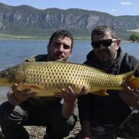Με τις καλύτερες εντυπώσεις ολοκληρώθηκε το 1ο Φεστιβάλ Αλιείας Κυπρίνου 2017 στη λίμνη Πολυφύτου – Δείτε φωτογραφίες