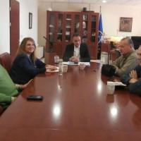 Δρομολογείται το έργο οδοποιίας Νεστόριο – Στενά – Χιονάτο – Διποταμία – Σύσκεψη στην Περιφέρεια