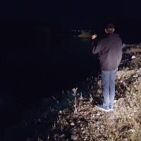 Συνεχίζονται οι έλεγχοι στη λίμνη Πολυφύτου από τον Σύλλογο Ερασιτεχνών Αλιέων Κοζάνης κατά την περίοδο απαγόρευσης του ψαρέματος