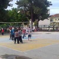 Αυτοσχέδιο Survivor στα διαλείμματα σε δημοτικά σχολεία! Τραυματισμός μαθητή στην Πάτρα